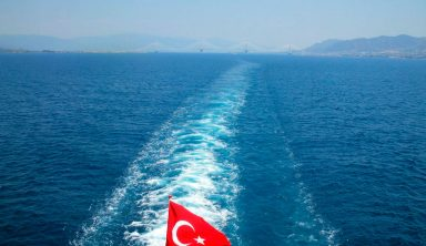 Turkish Owned  Merchant Marine Fleet Status September 2016