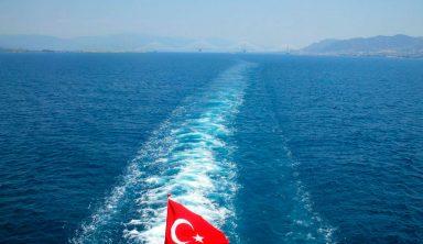 Türk Sahipli Deniz Ticaret Filosu Durumu Eylül 2016