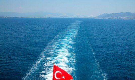 Turkish Owned  Merchant Marine Fleet Status September 2016