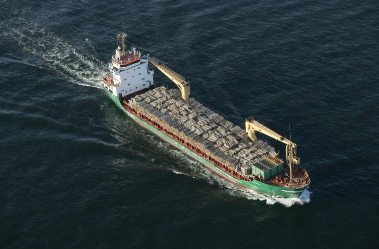 European Coaster Fleet Analysis In View Of Substandard Shipping & Easy Classification