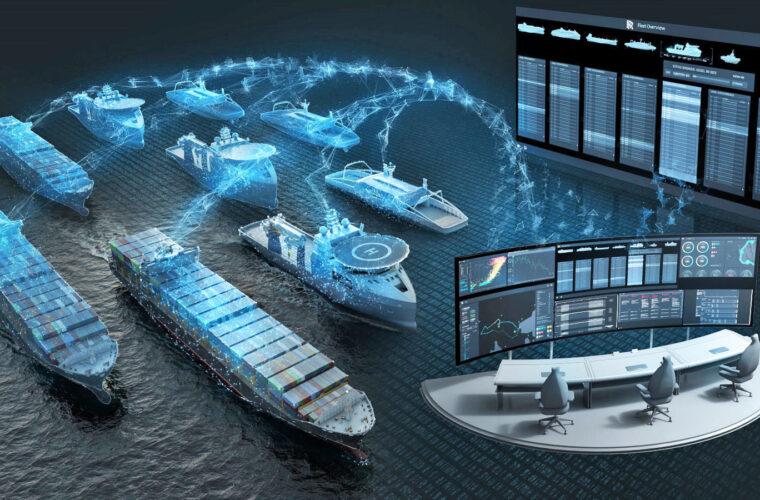 (Türkçe) The Future Shipping Company: Autonomous Shipping Fleet Operators
