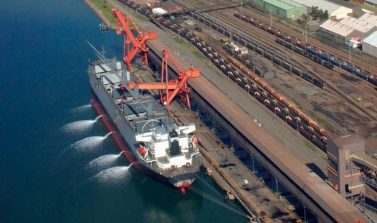 Brief Analysis of Ballast Water Management Convention & Its Implications on Turkish Shipping
